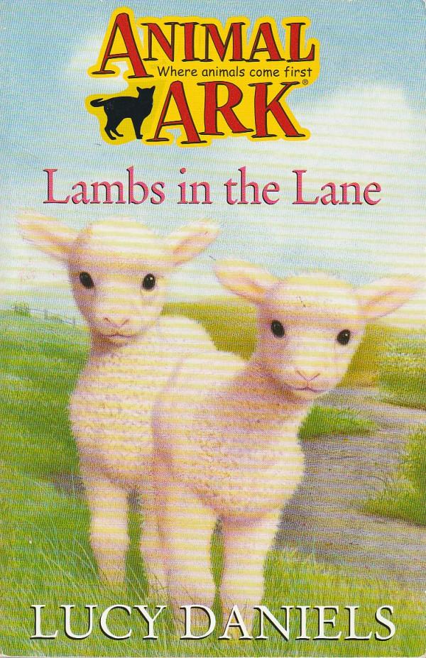 Lambs in the Lane