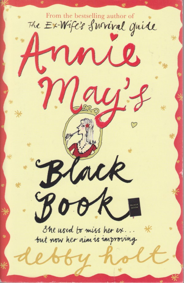 Annie May's Black Book