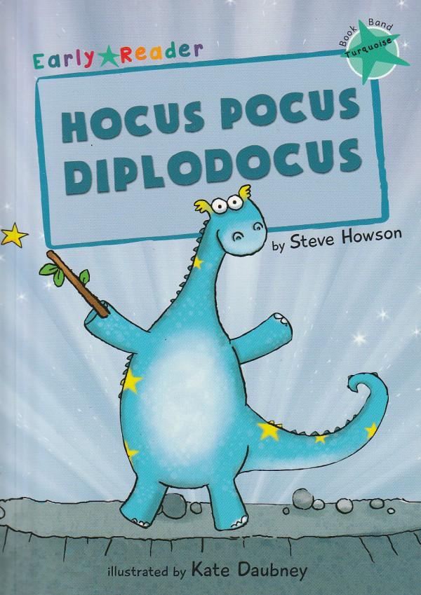 Hocus Pocus Diplodocus