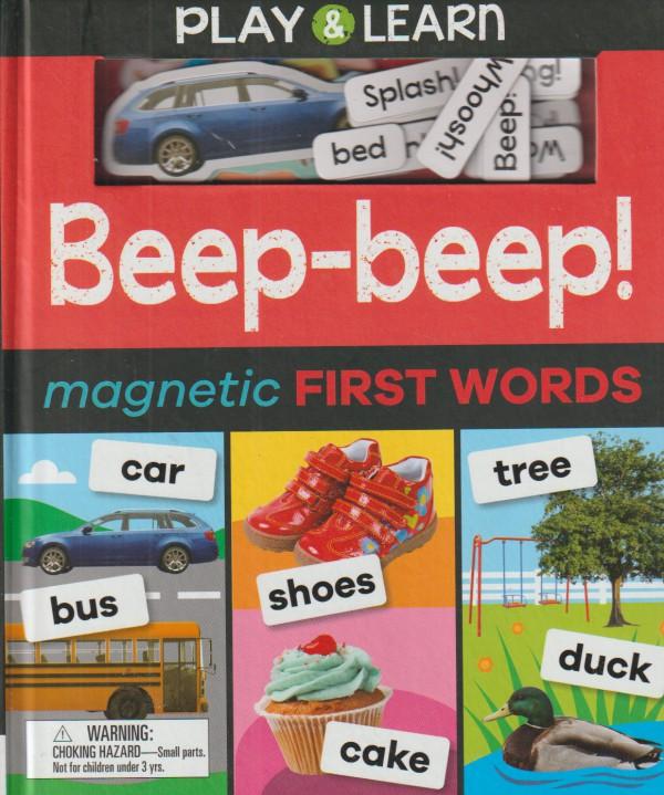 Beep-beep!