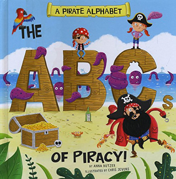 The ABC of Piracy
