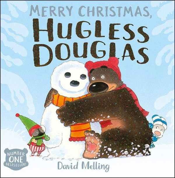 Merry Christmas, Hugles Douglas