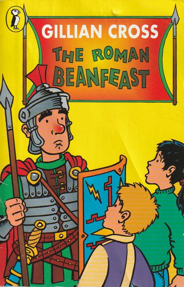 Roman Beanfeast