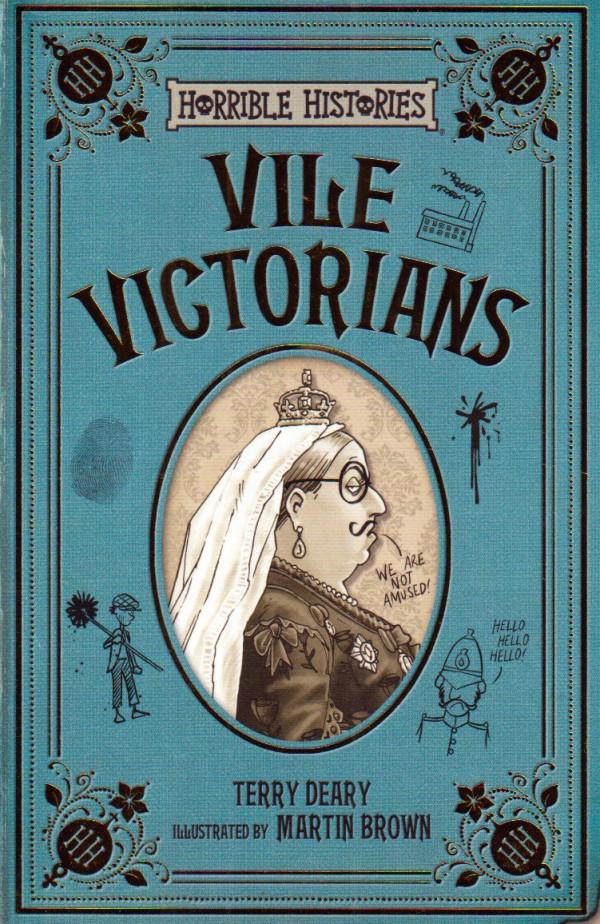 Ville Victorians