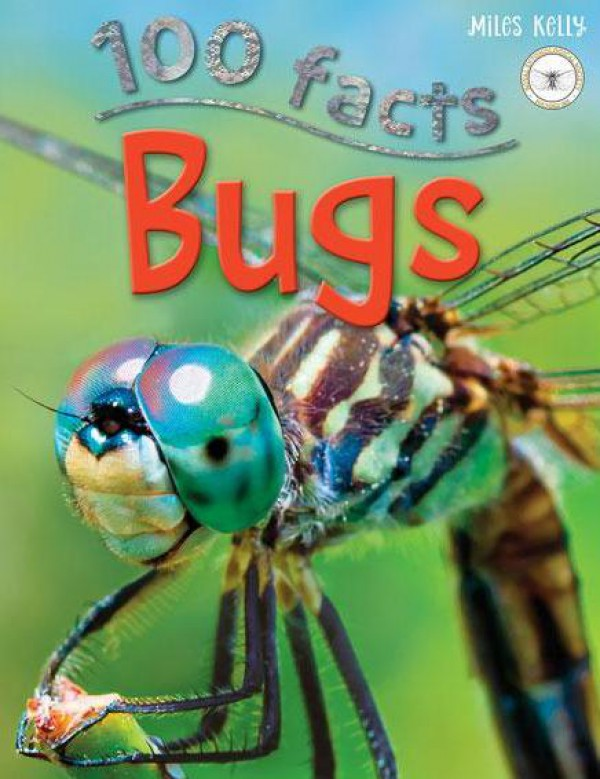 Bugs 100 Facts
