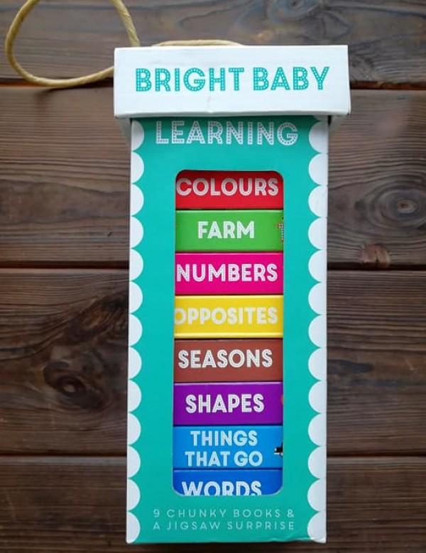 Bright Baby