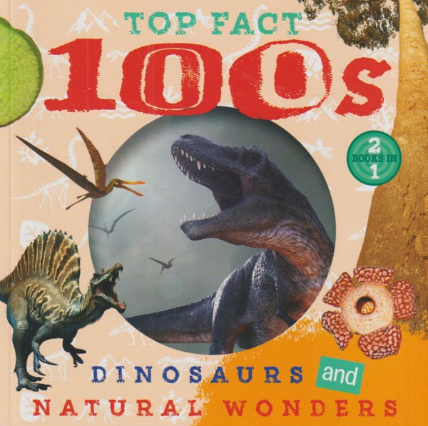 Top fact 100s Dinosaurs