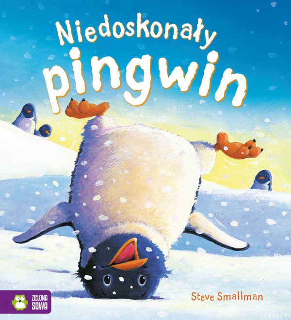 Niedoskonaly Pingwin