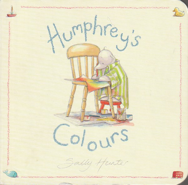 Humphrey's Colours