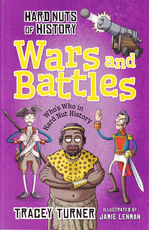 Hard Nuts of History. Wars and Battles.