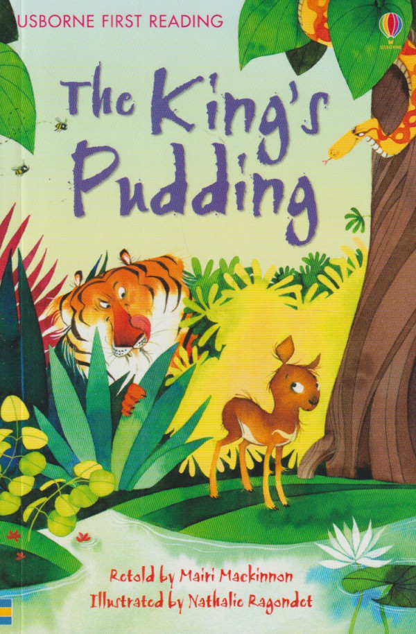 King's Pudding