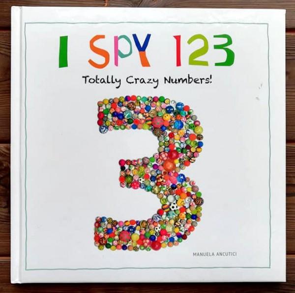 I Spy 123