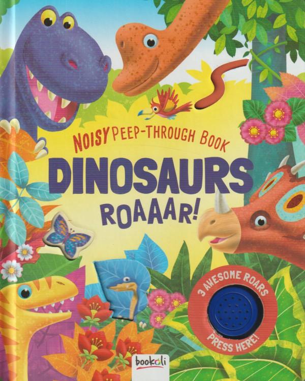 Dinosaurs Roar!
