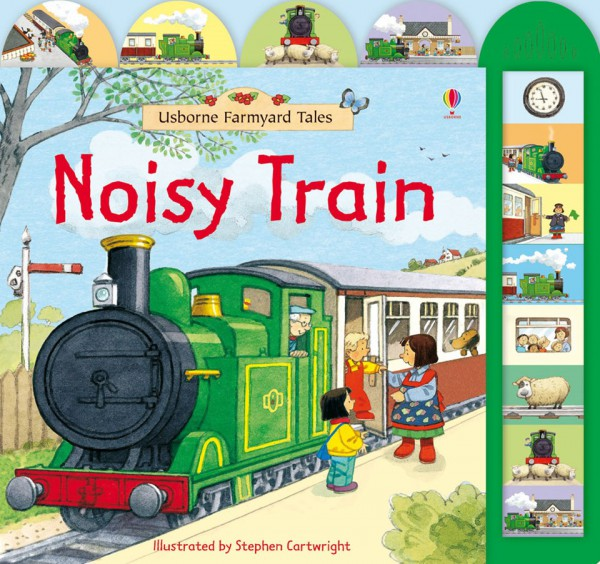 Noisy Train