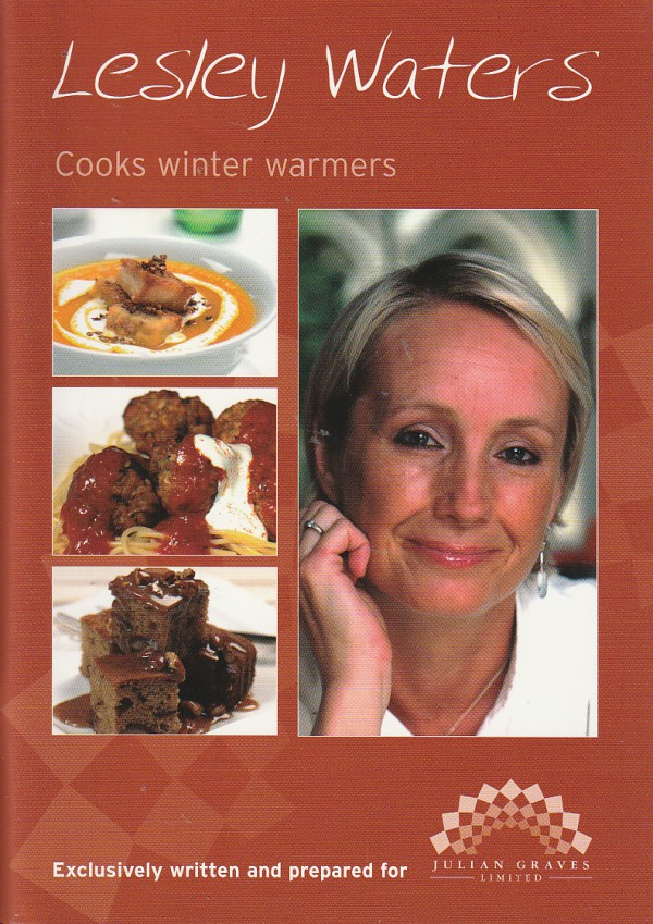Cooks Winter Warmers