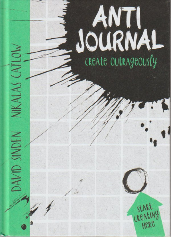 Anti Journal