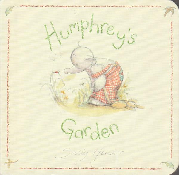 Humphrey's Garden