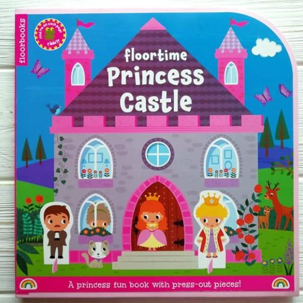 Princess Castle (Floortime Fun)