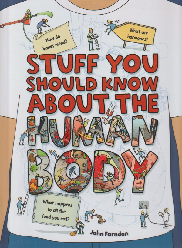 Stuff You Should Know. Human Body