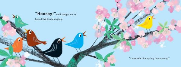 Hooray for Hoppy