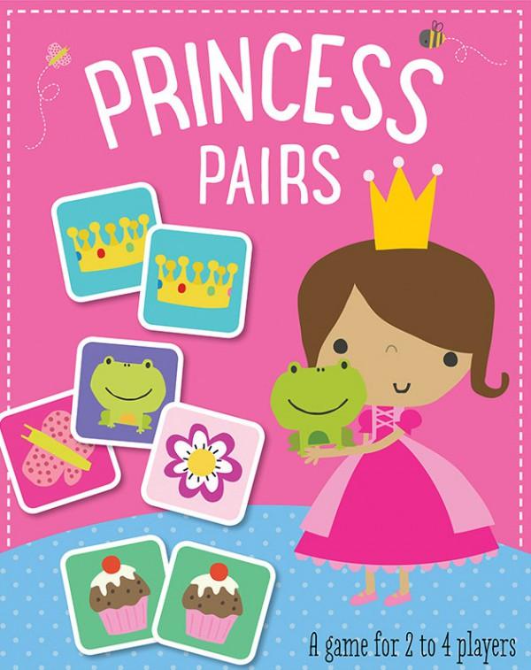 Princess Pairs