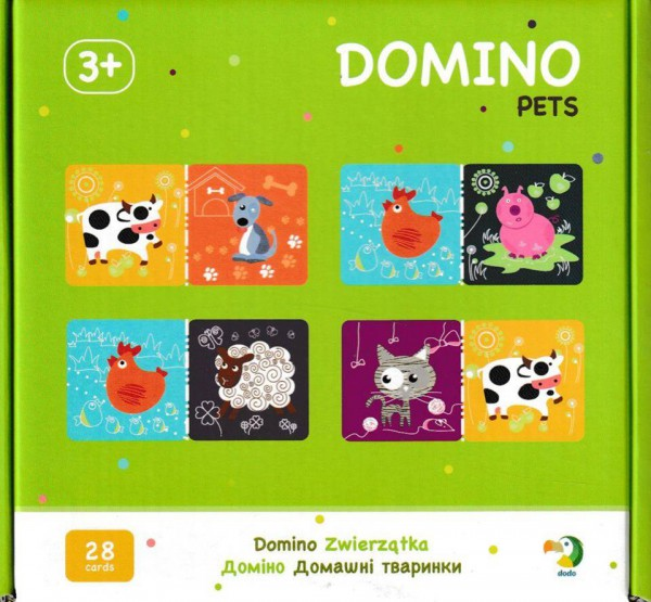 Domino Pets