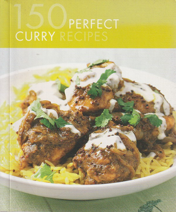 Perfect Curry Recipes