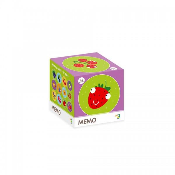 Memo Berries