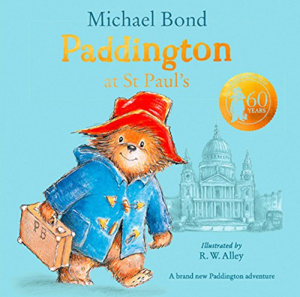 Paddington at St Paul's
