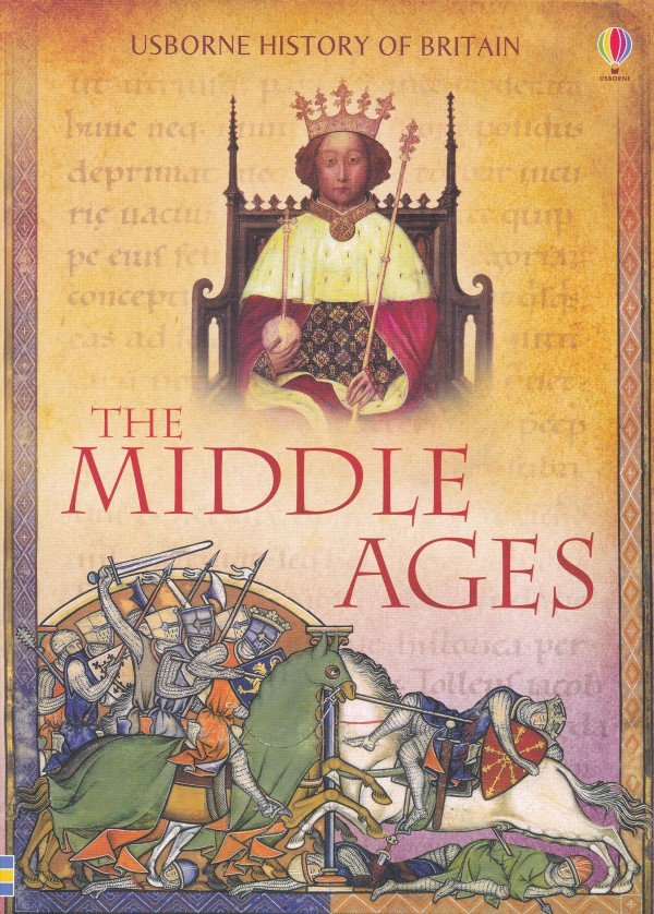 The Middle Ages (History of Britain)