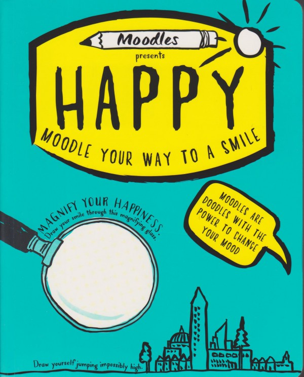 Moodles Presents Happy