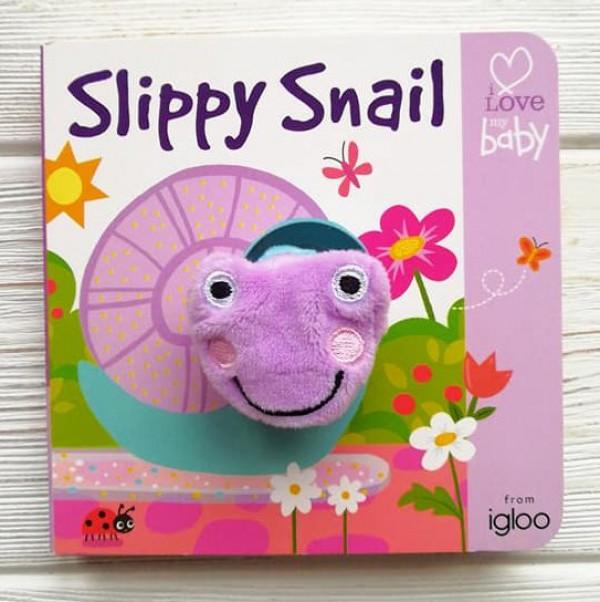 Slippy Snail