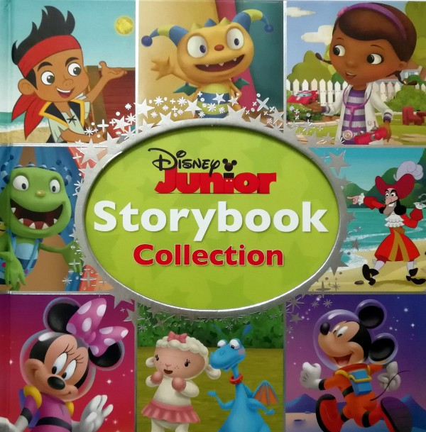 Disney Junior Storybook Collection