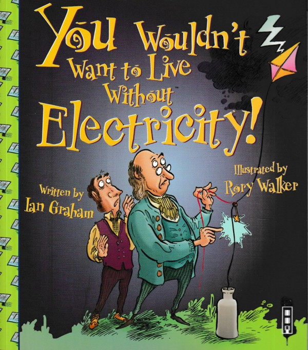 Live Without Electricity