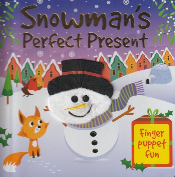 Snowman's Perfect Present