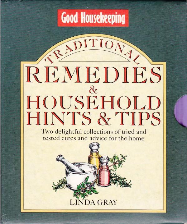 Good Housekeeping Home Companion: Traditional