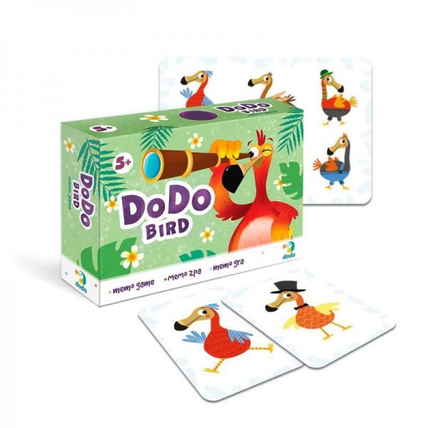 Карткова гра Додо