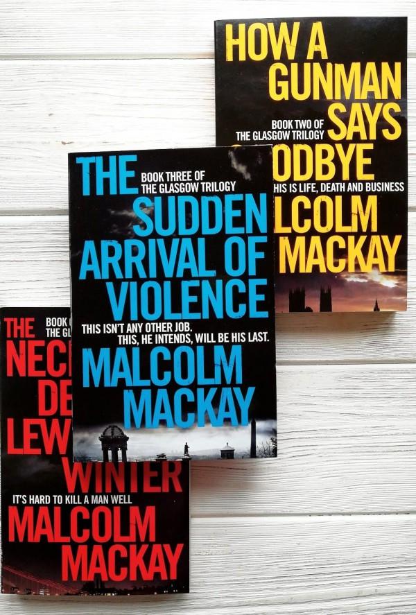 The Glasgow Trilogy