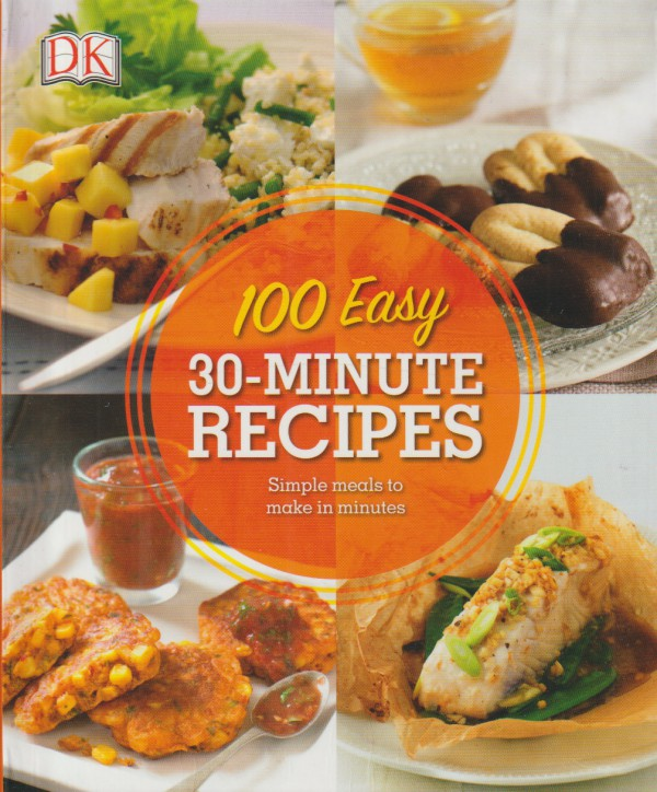 Easy 30-Minute Recipes