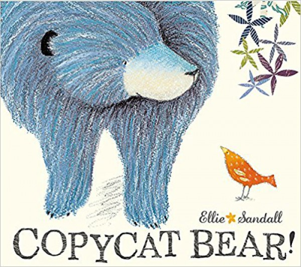 Copycat Bear!