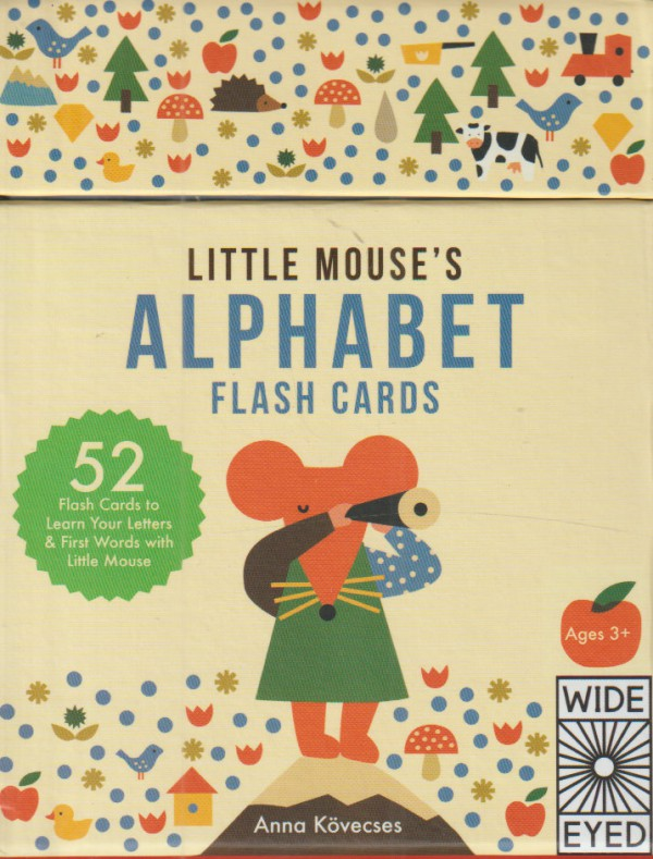 Little Mouses' Alphabet