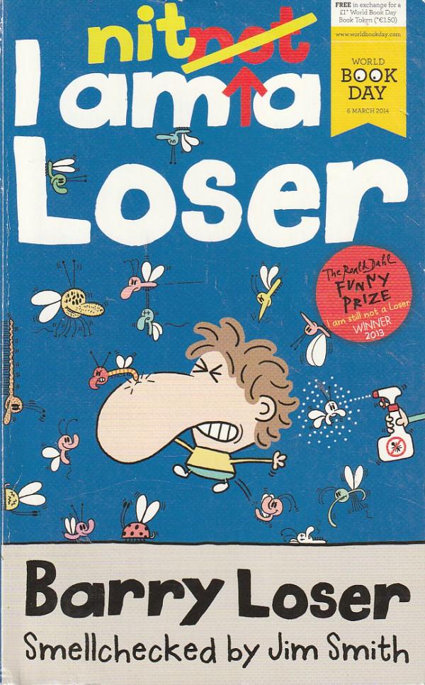 I Am Nit A Loser