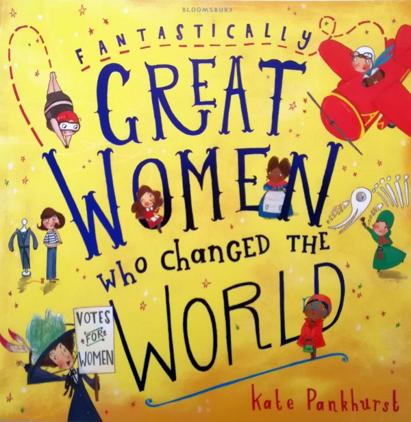 Great Women Who Changed the World