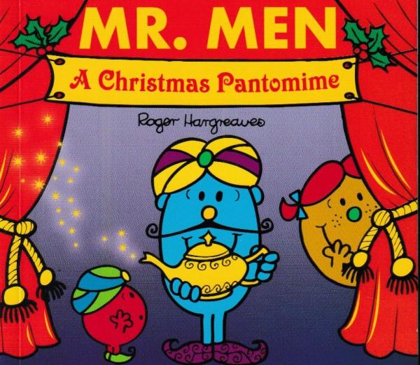 A Christmas Pantomime