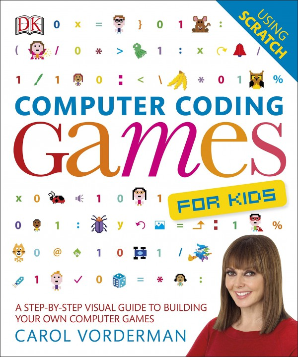 Computer Coding Games