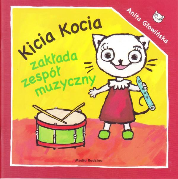 Kicia Kocia Zaklada Zespol Muzyczny
