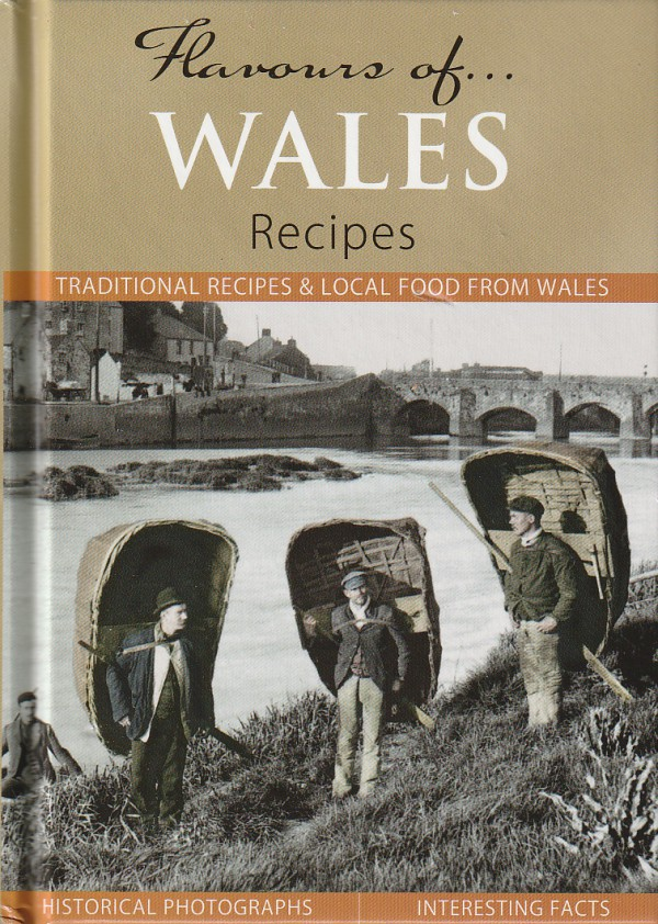 Flavours of Wales: Recipes