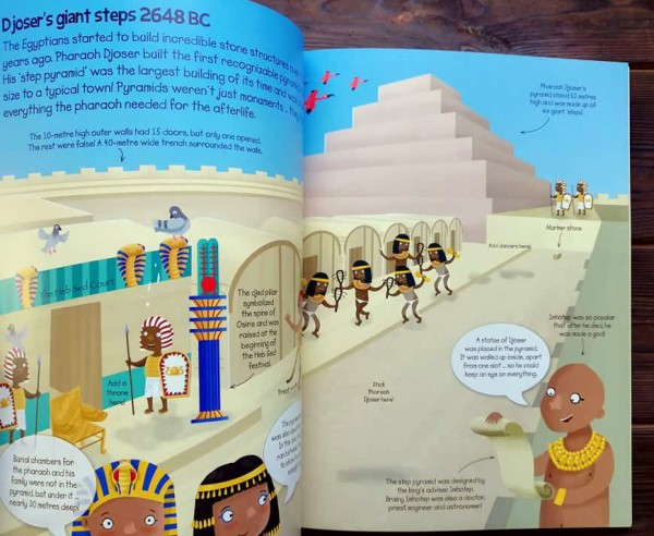 Ancient Egyptians