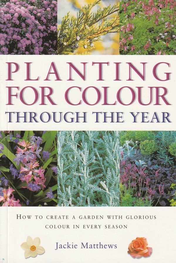 Planting for Color Through the Year