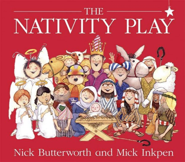 The Nativity Play